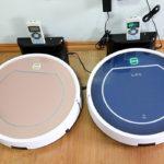 iLife A6 aspirateur robot