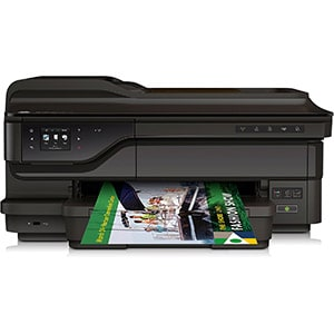 HP OfficeJet A3 7612