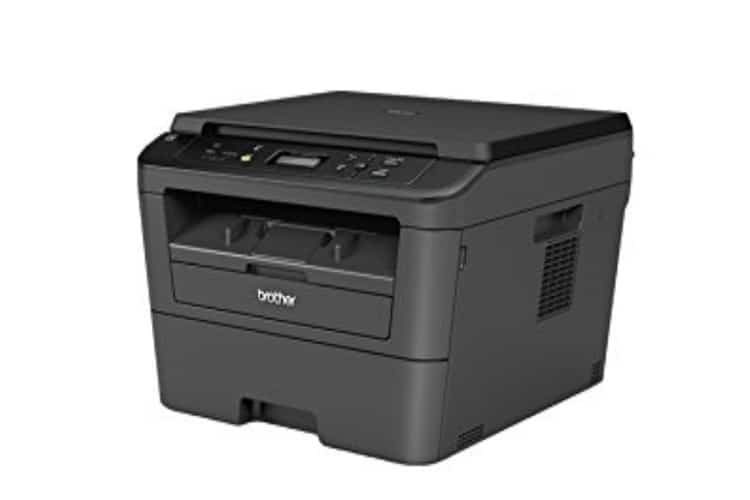 Brother DCP-L2520DW avis