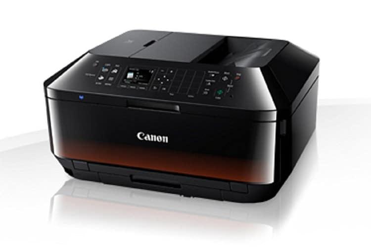 Canon Pixma MX725 avis