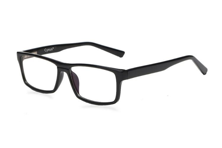 Cyxus Flexible Spring lunettes anti-lumière bleue