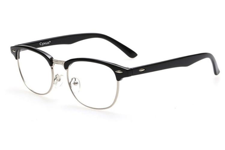 Cyxus filtre à lumière bleue lunettes anti-lumière bleue