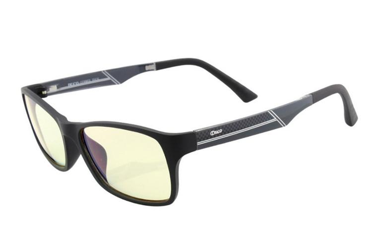 Duco 223 lunettes anti-lumière bleue