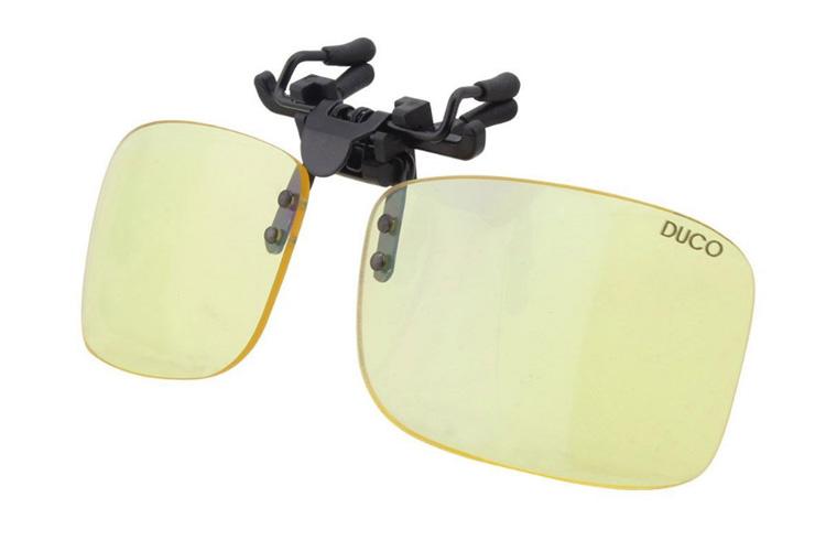 Duco 8012-FR lunettes anti-lumière bleue - Test et avis de la rédaction 18a3c082cf3f