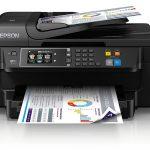 Epson C11CF77402 imprimante Wifi à jet d'encre