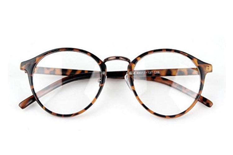 Focal lunettes écailles marron avis