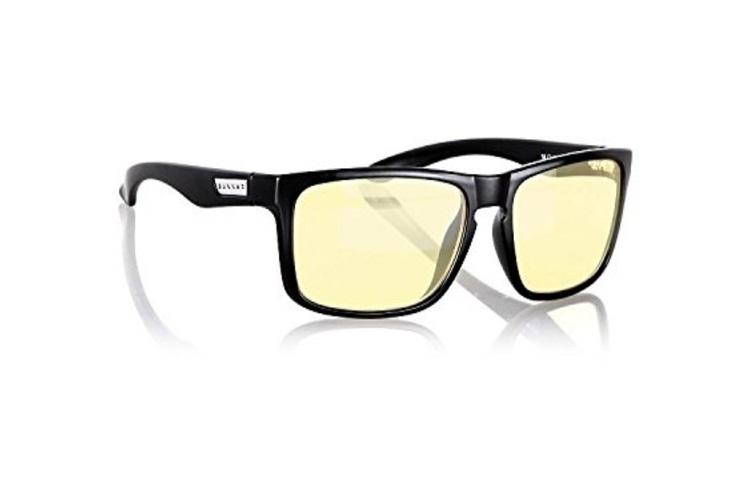 Gunnar Intercept Onyx lunettes anti-lumière bleue