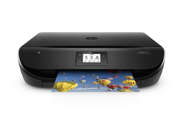 HP Envy 4525 imprimante à jet d'encore couleur connectée