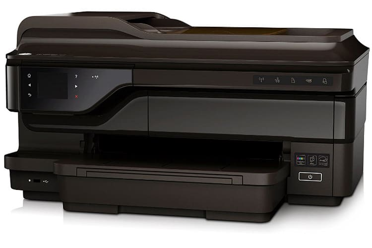 HP OfficeJet A3 7612 avis