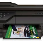 HP OfficeJet A3 7612 imprimante à jet d'encre Wifi
