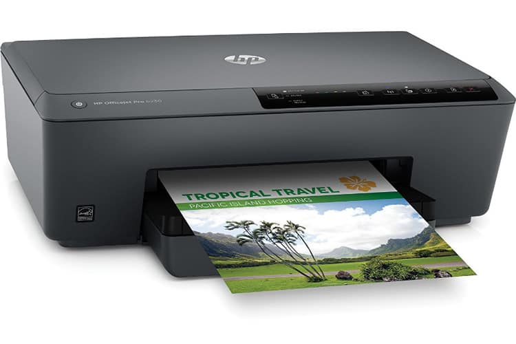 HP OfficeJet Pro 6230 imprimante à jet d'encre connectée