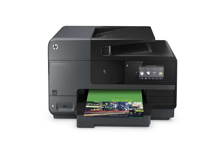 HP OfficeJet Pro 8620 imprimante à jet d'encre connectée