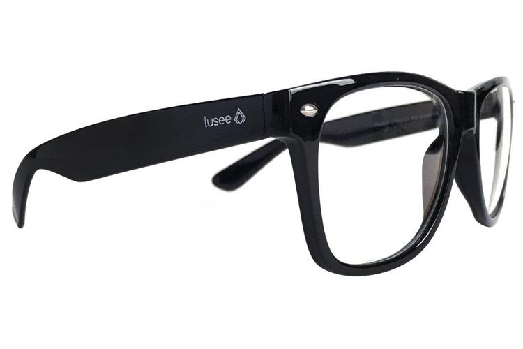 Lusee - Lunettes gaming et travail lunettes anti-lumière bleue