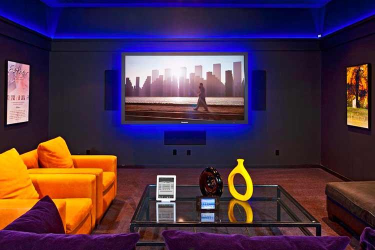achat vidéo projecteur