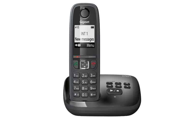 Gigaset AS405A Téléphone sans fil