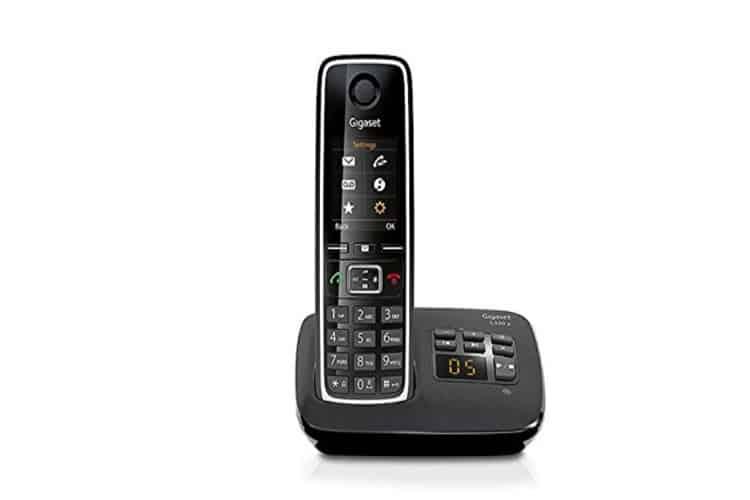 Gigaset C530A Téléphone sans fil