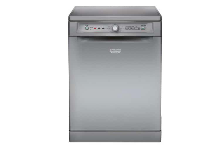 Hotpoint LFK 7M124 X FR lave-vaisselle