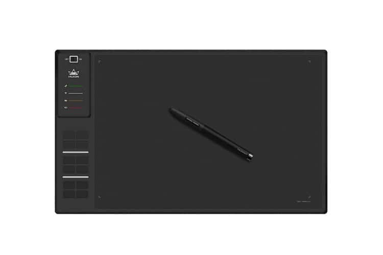 Huion Giano WH1409 tablette graphique