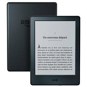 Kindle 6 Pouces