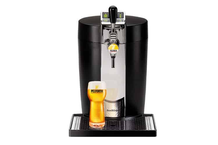 Krups VB700800 tireuse à bière