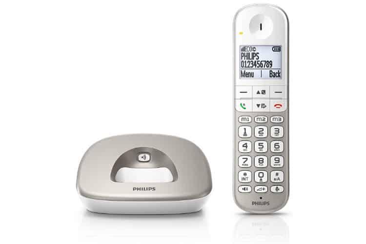 Philips XL4901S/FR avis