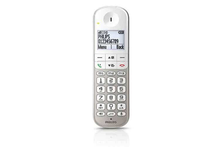 Philips XL4901S/FR test