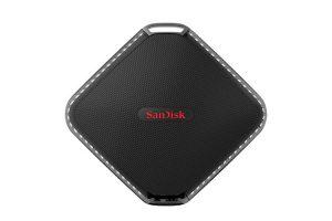 SanDisk Extreme 500 SDSSDEXT disque dur externe