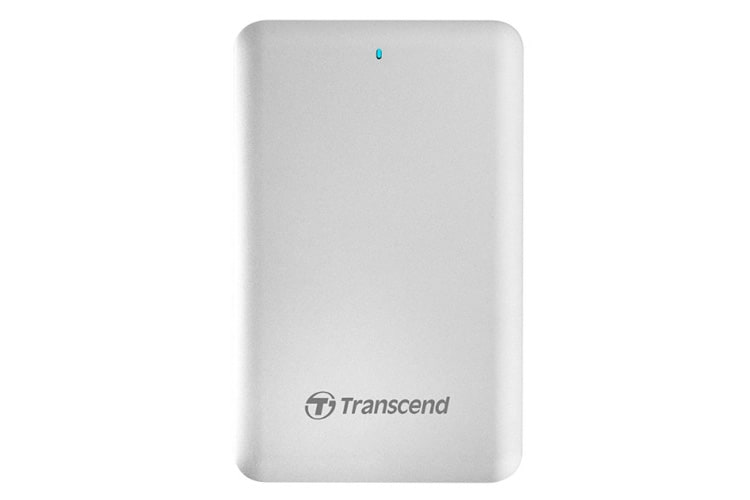 Transcend Thunderbolt TS256GSJM500 avis