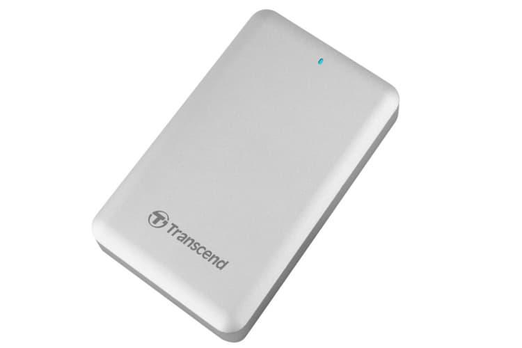 Transcend Thunderbolt TS256GSJM500 disque dur externe