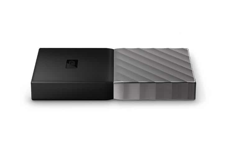 Western Digital MyPassport SSD avis