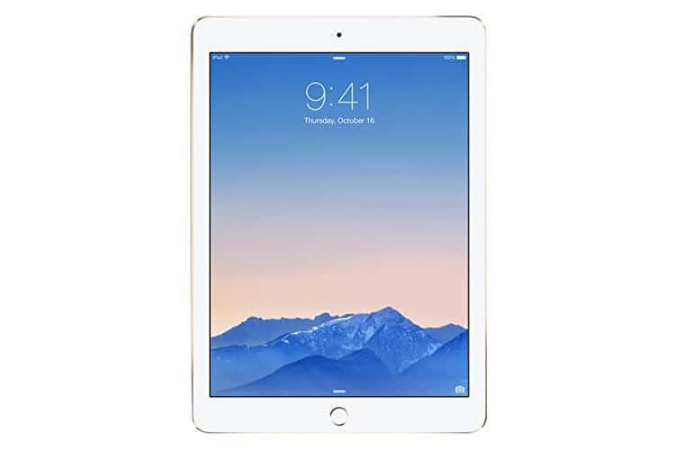 Apple iPad Air 2 tablette tactile