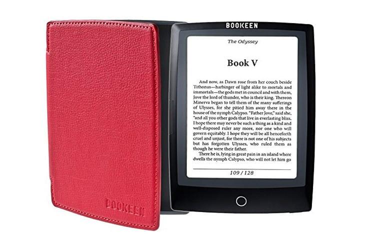 Bookeen Cybook Odyssey Frontlight 2 liseuse