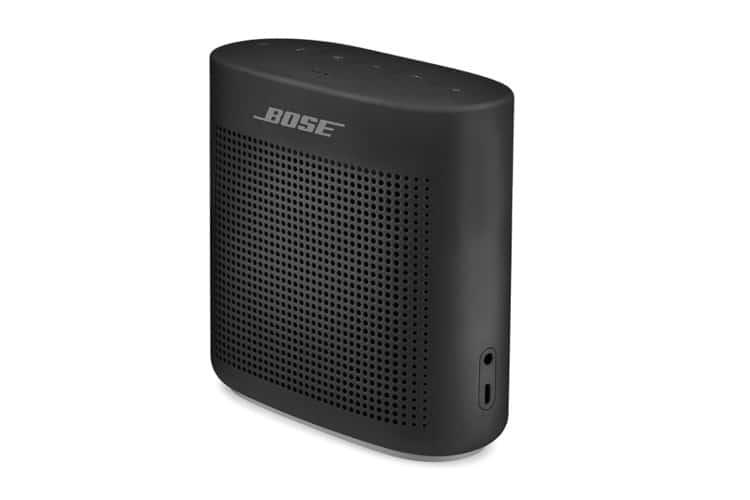 Bose SoundLink Color II avis