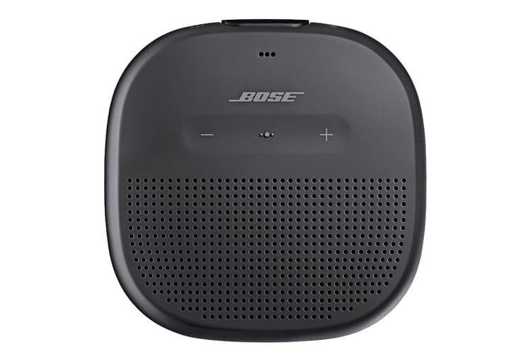 Bose SoundLink Micro enceinte Bluetooth
