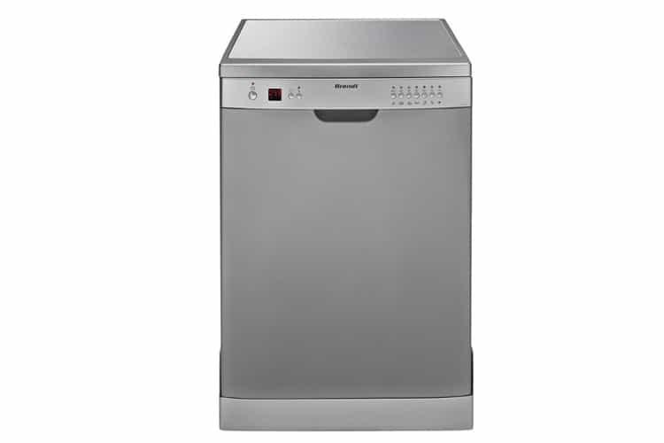 Brandt DFH12127S lave-vaisselle