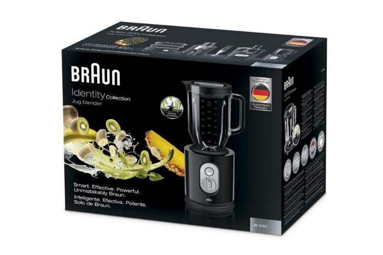 Braun JB5160 avis