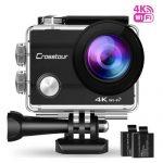 Crosstour CT8000 caméra sport