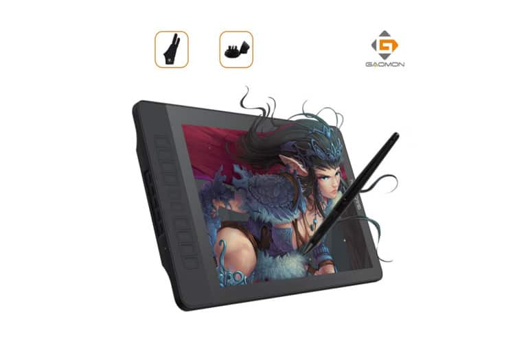 Gaomon PD1560 Tablette graphique