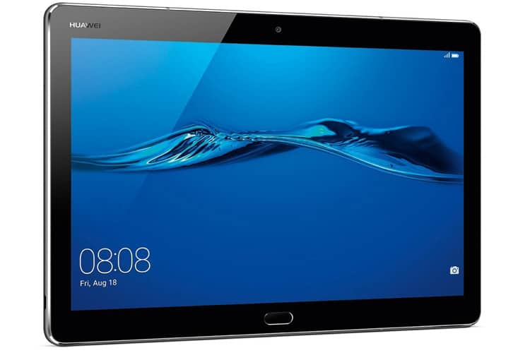 Huawei M3 10 Lite tablette tactile