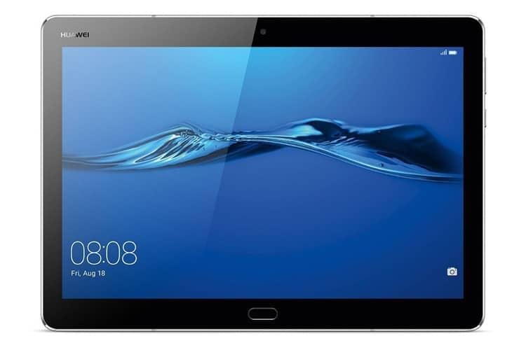 Huawei M3 10 Lite test