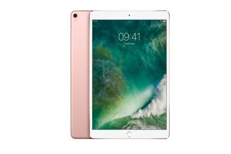 Apple IPAD PRO 10.5IN tablette tactile