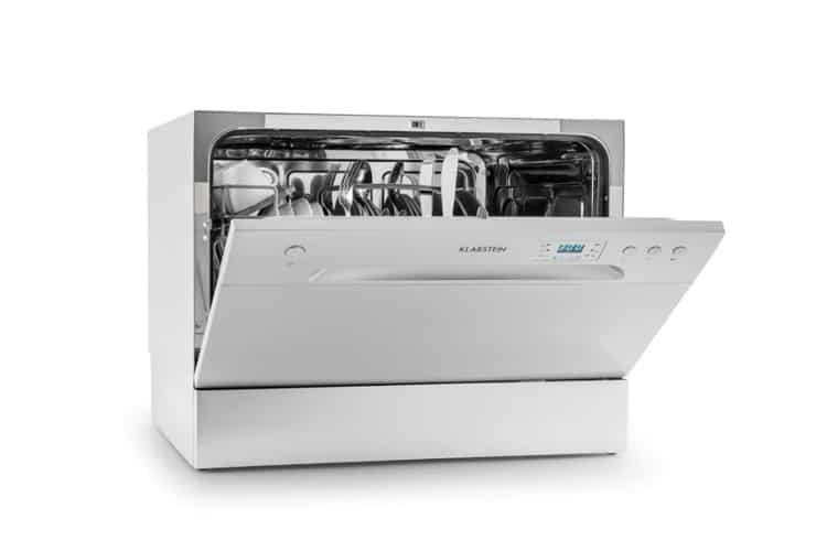 économiser e6aa8 15ee6 Klarstein 10028325 lave-vaisselle - Test complet et avis de ...