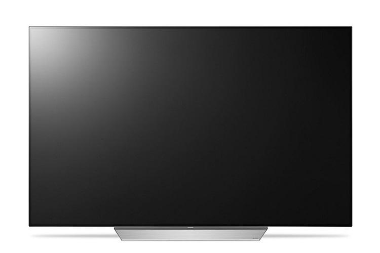 LG OLED55C7V téléviseur