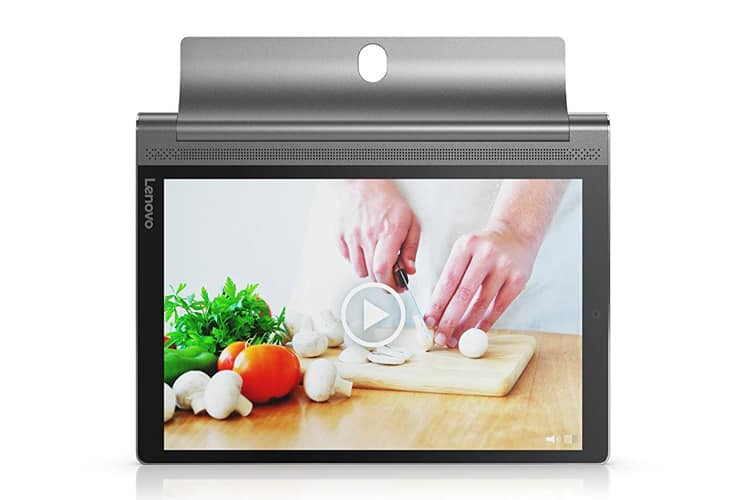 Lenovo Yoga Tab 3 Plus tablette tactile