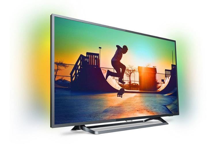 Philips 55PUS6262/12 téléviseur