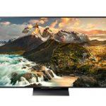 Sony KD-65ZD9 téléviseur