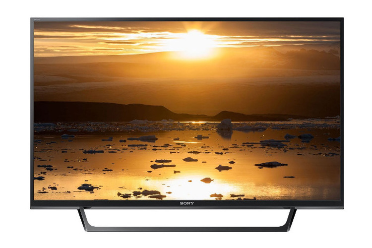 Sony KDL-40WE660 téléviseur