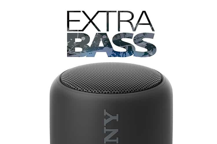 Sony SRS-XB10B test