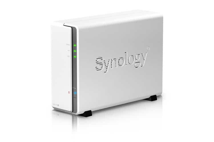 Synology DS115j avis