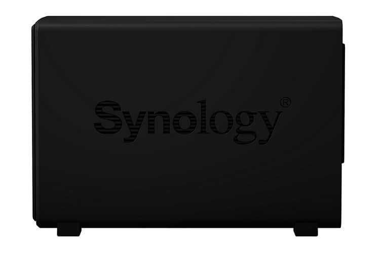Synology DS216play test